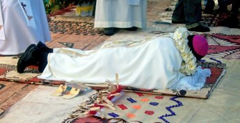 John Bosco Baremes Ordained Bishop