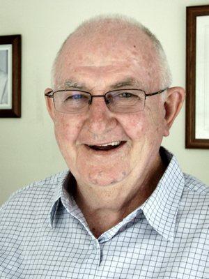 Mick McVerry