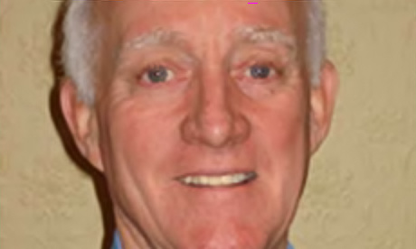 Pat Devlin appointed new District Superior of the Philippines
