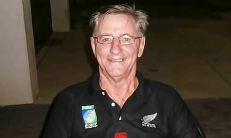Gavin Foster joins Australian province